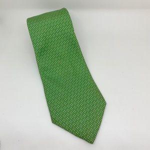 GUC - Vineyard Vines - Green Imported Silk Tie